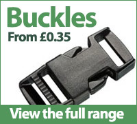 Buckles - View the full range