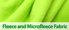 Fleece and Microfleece Fabrics