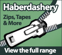 Haberdashery - View the full range
