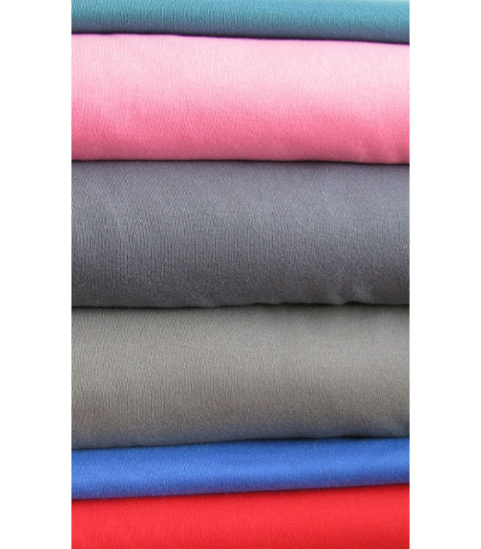 P11 Cotton Interlock