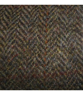 PS96 Quilted Tweed