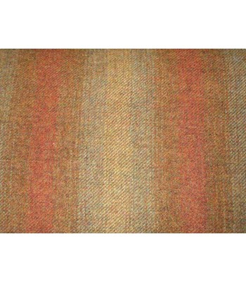 P97 Rust Stripe Tweed