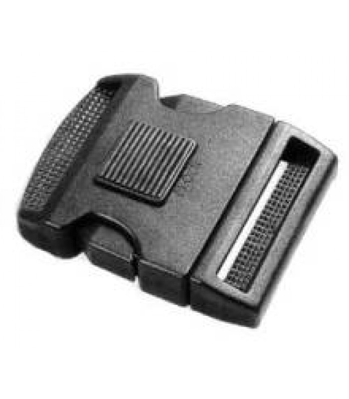 SK50BKA Slide lock side release buckle