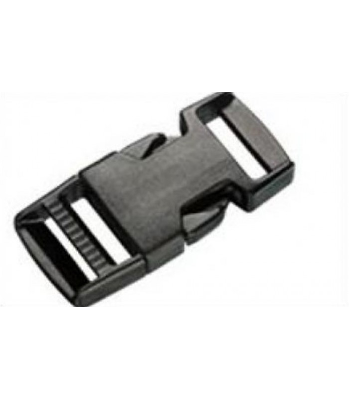 SR20 side Release buckle 20mm