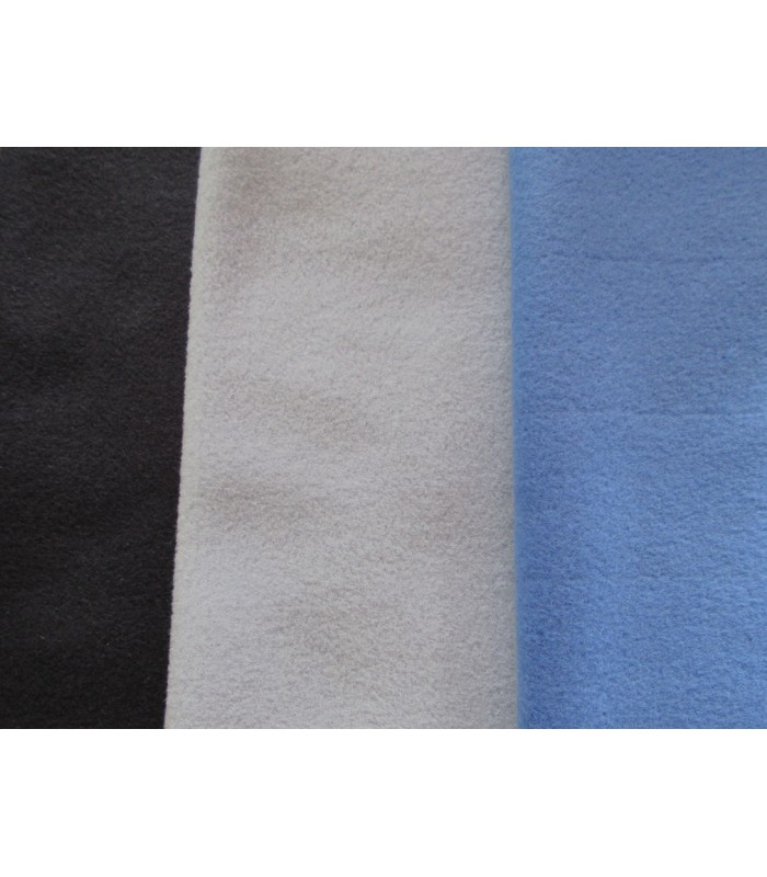 PS55  Polyester Fleece