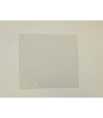 P49 Clear window PVC