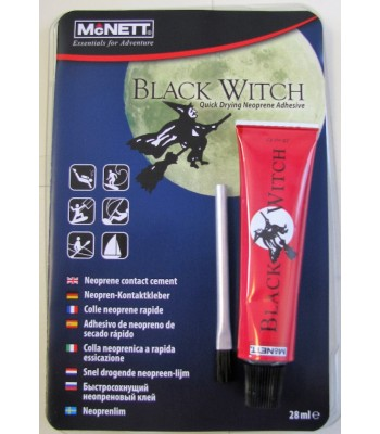Black Witch Contact Adhesive