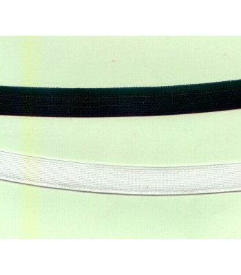 EL20 20mm Elastic (0.75inch)