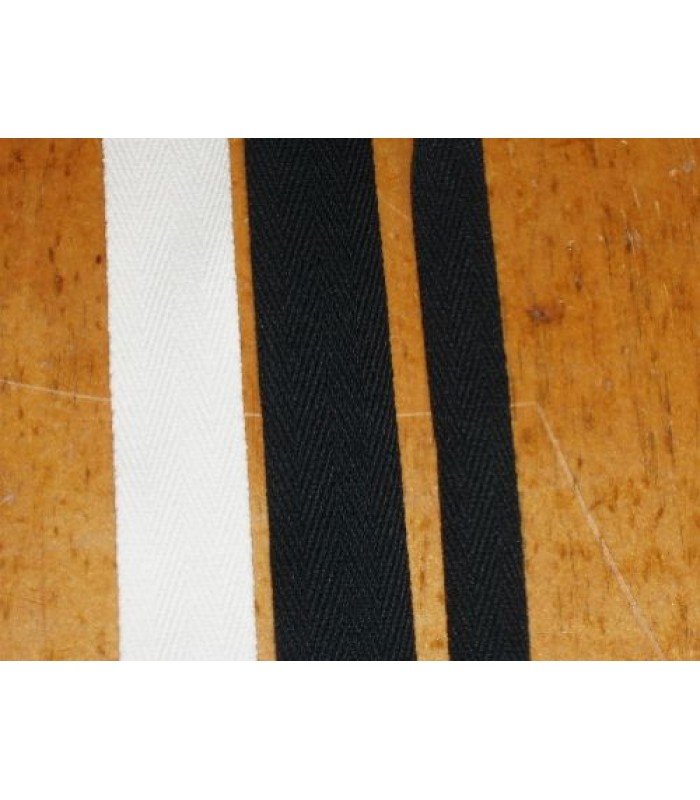 Cotton Reinforcing Tape 25mm