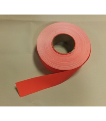 Dayglo tape