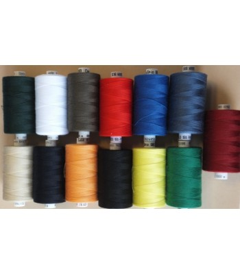 Thread - Coats Epic 80 thread 1000m reels