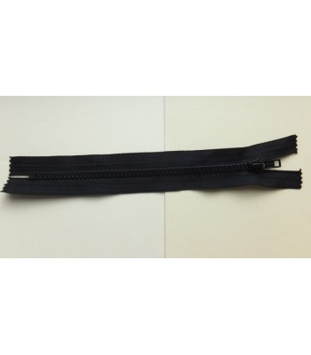 Zip 35cm Closed End Moulded Plastic
