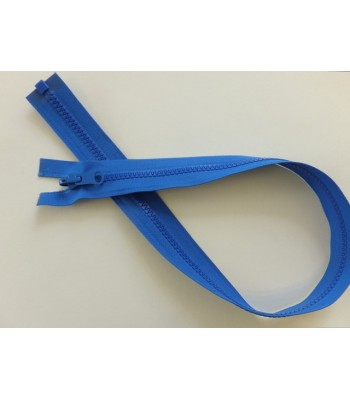 Zip 60cm Reversible Open Ended 5mm Moulded Plastic