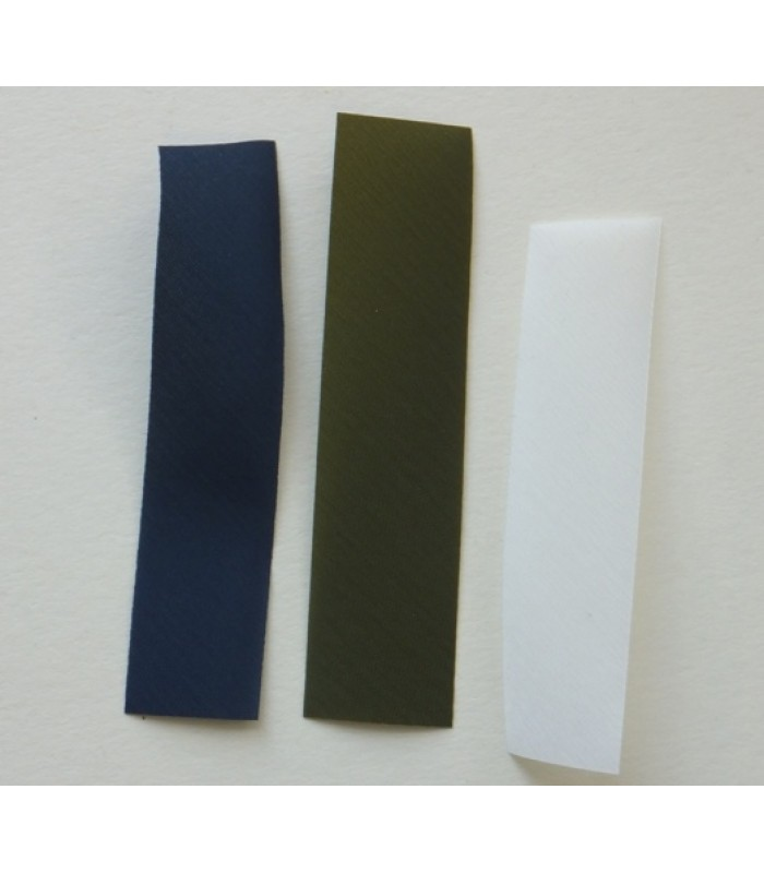 Seam Seal Bias Tape for PU Coated Fabrics