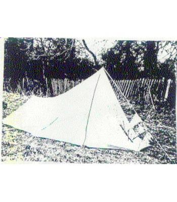 Leaflet 7 - Backpacking Tent