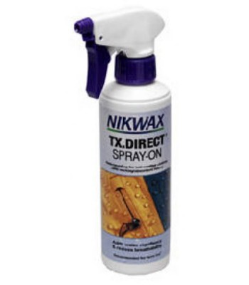Nikwax TX. Direct Reproofing Spray