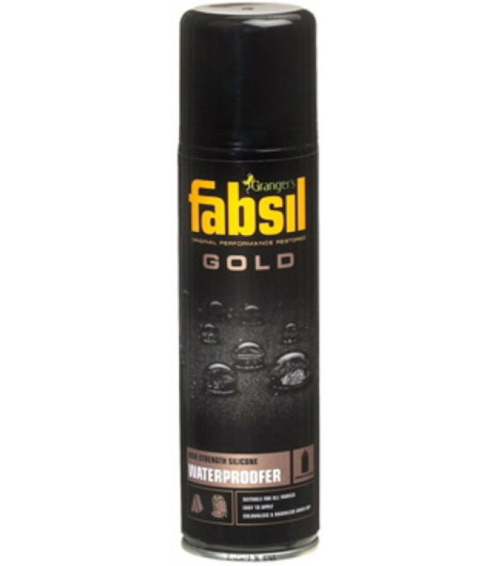 Grangers Fabsil Gold 250ml