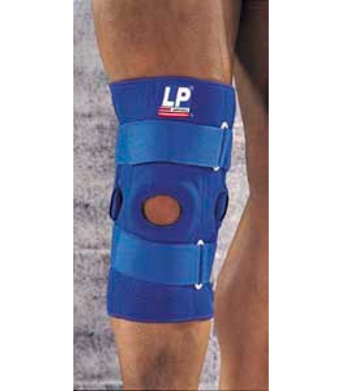 Hinged Knee Stabiliser 710