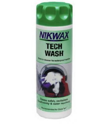 Nikwax TechWash