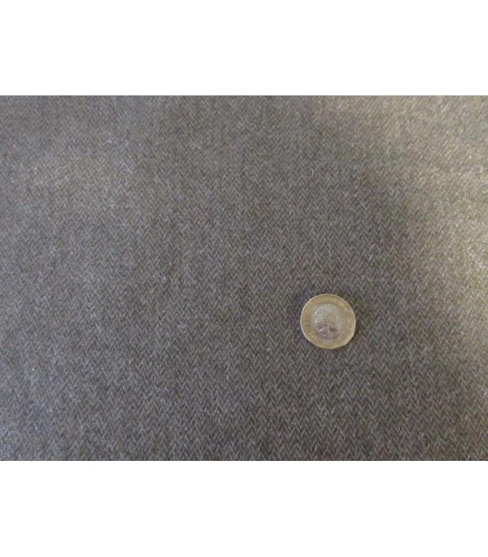 P94 Beige Herringbone Tweed