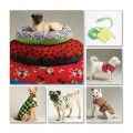 Dog Coats, Bags & Novelty Patterns