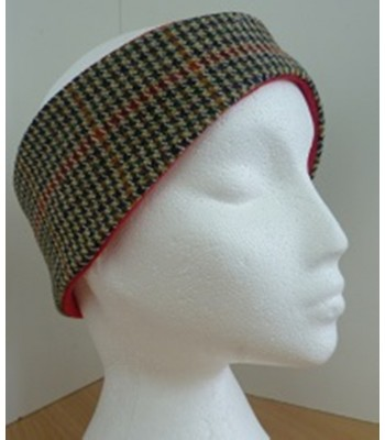 Pennine Designs Pattern - Headbands