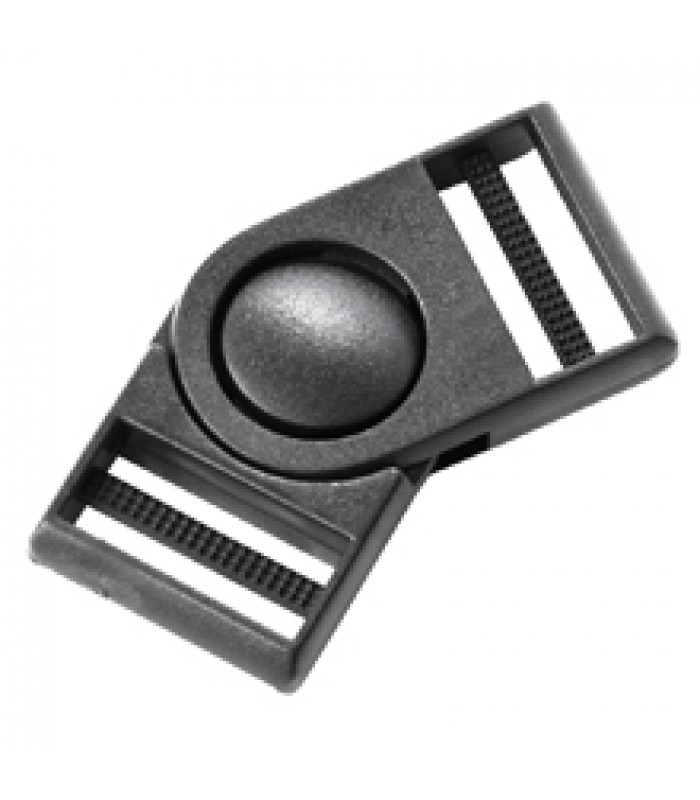 SW25 swing head buckle 25mm