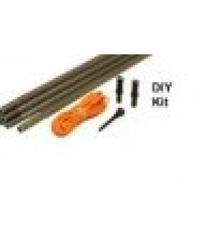 Flexipoles Aluminium 3m x 8.5mm D.I.Y.kit