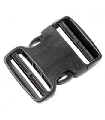 WD50 dual adjust side release buckle 50mm