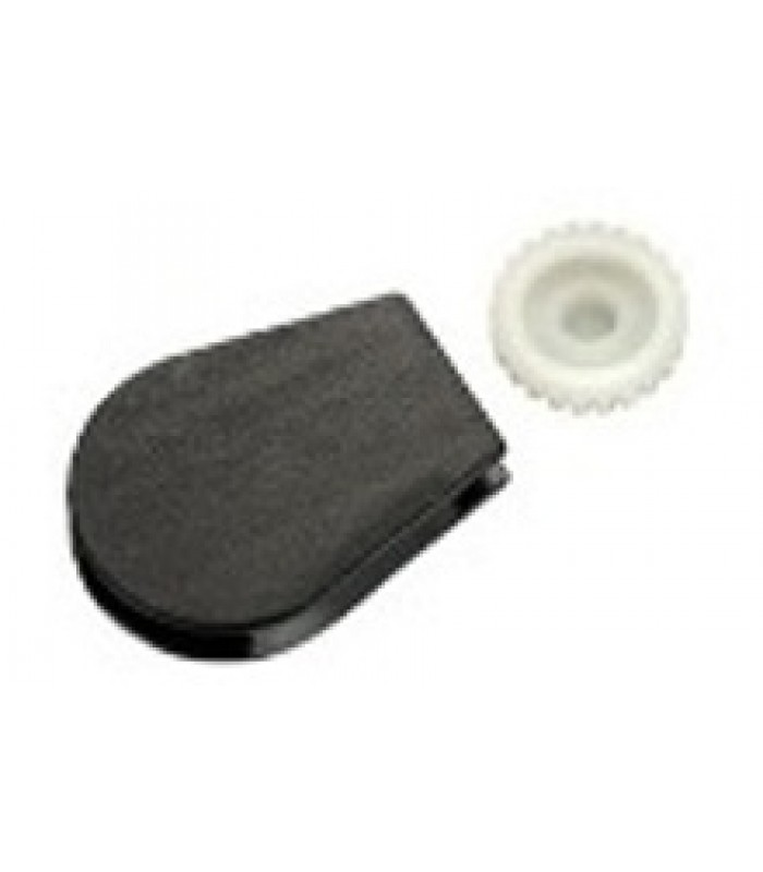 CD03BKA geartoothed cordloc 3mm