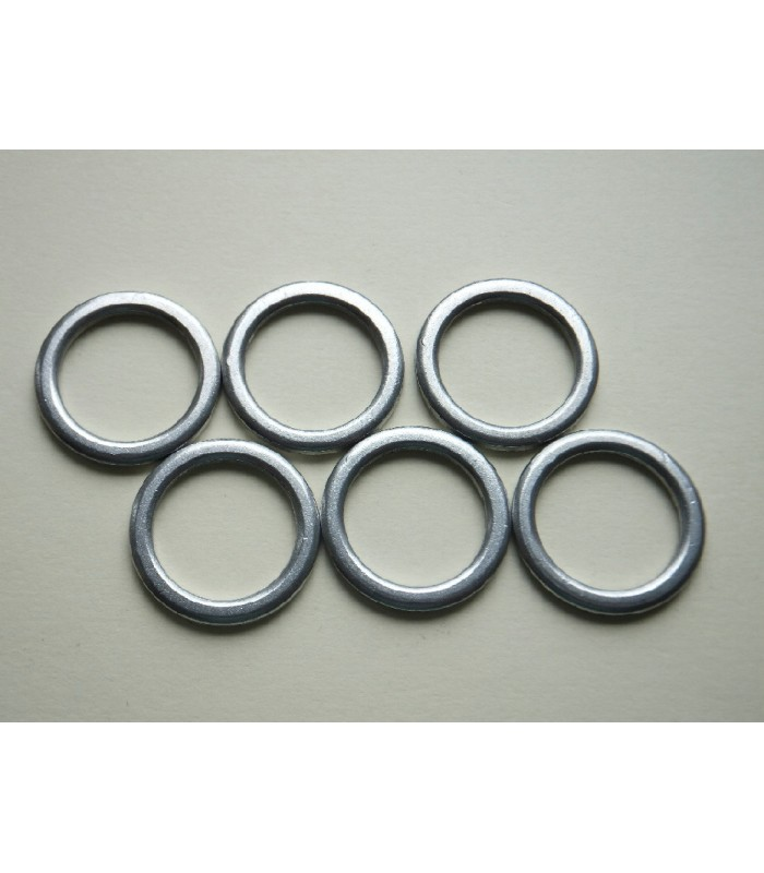 Alloy O Ring 23mm