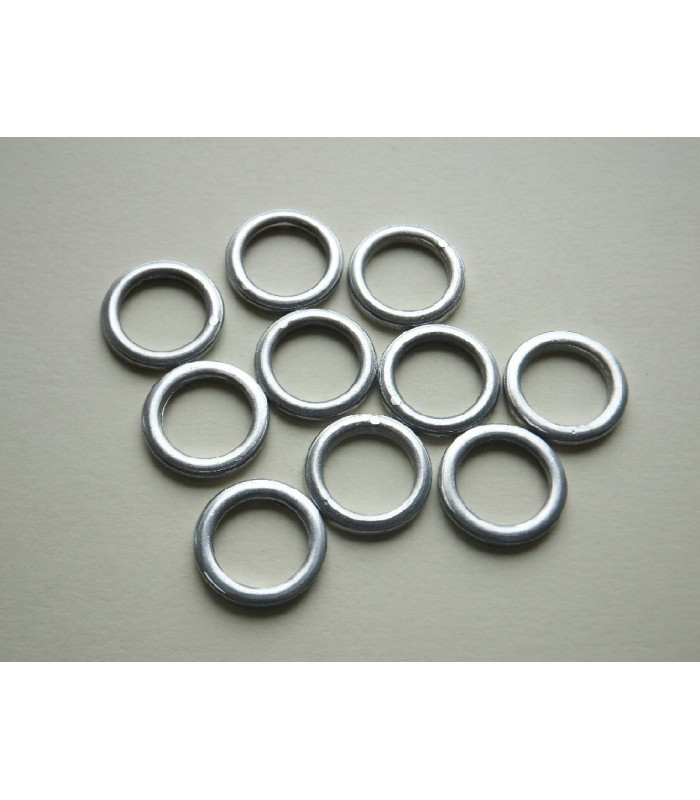 Alloy O Ring 13.5mm