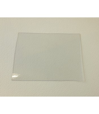 P49A Glass Clear PVC