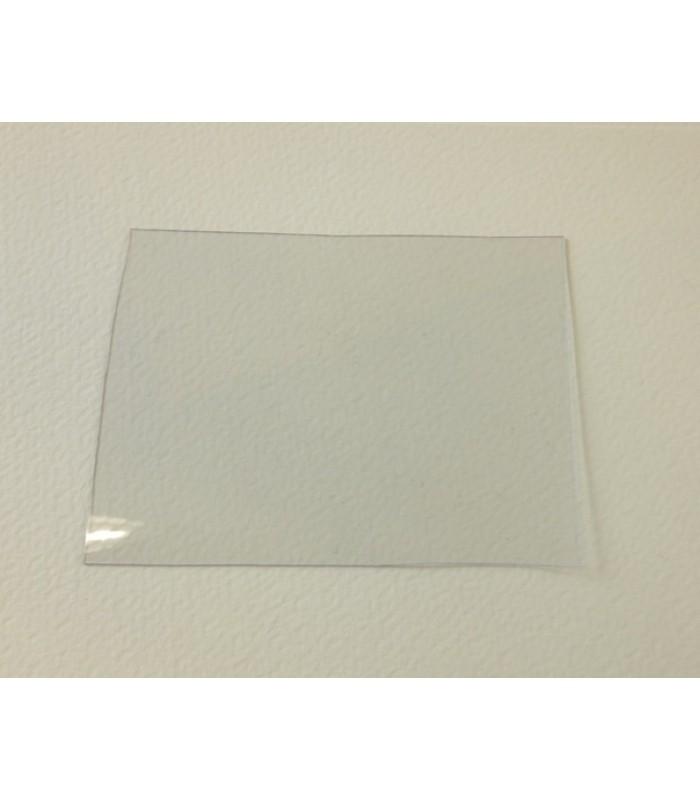 P49A Glass Clear PVC