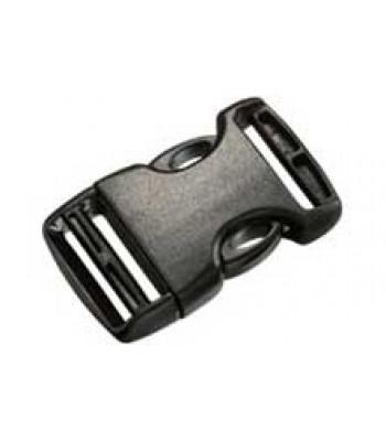 WR40world range side release buckle for 38mm webbing